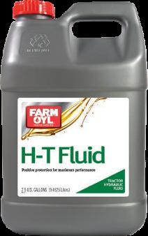 H-T Fluid